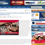 winknews_Local-Florida_2011-07-05_Freedom-swim-brings-hundreds-to-Charlotte-Harbor-on-Independence-Day