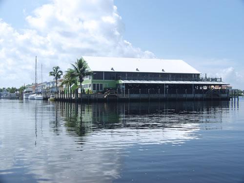 Smugglers Enterprises Inc Punta Gorda Fl Restaurants Bars